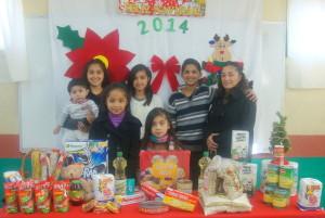 Familia Ortiz 2014